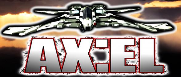 AX:EL receives a second major update