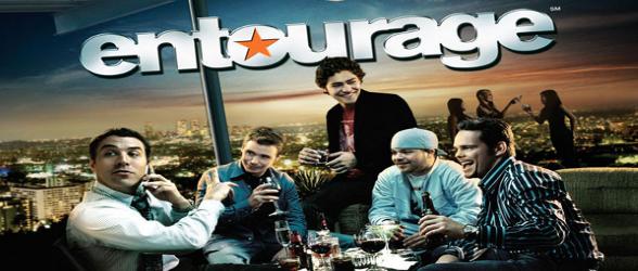 Upcoming Movie – Entourage