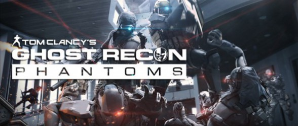 Ghost Recon Phantoms gets an Assassin's Creed Rogue Cross-Over