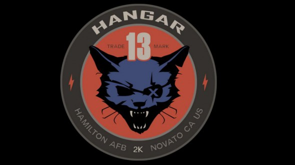 2K constructs Hangar 13