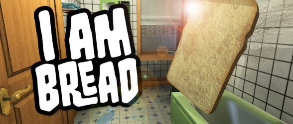 I Am Bread gets an update on Steam Early Access, just in time for the holiday season