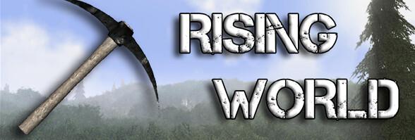 Rising World gets an 0.6 alpha update.