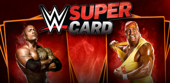 WWE SuperCard: Road to Glory gamemode announced