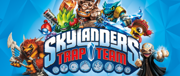 Skylanders reveals two new elements: Light and Darkness