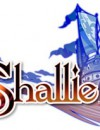 New characters for Atelier Shallie