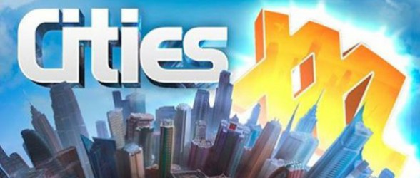 """Cities XXL – """"Life in the City"""" Trailer"""