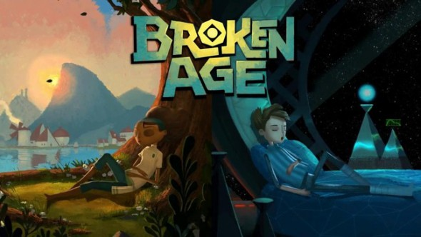Broken Age is getting a retail release!