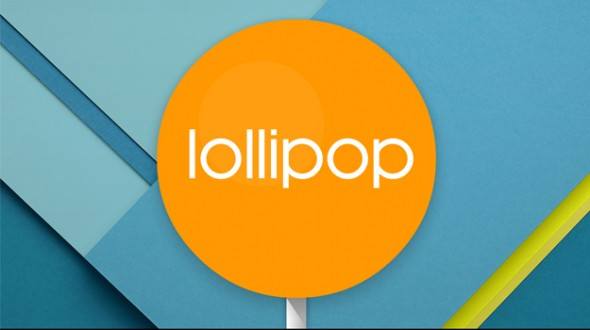 Android 5.0 Lollipop-update for the HTC One (Benelux only)