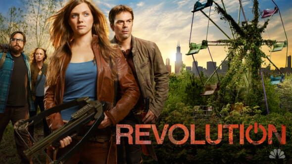 Home Release – Revolution: Season 2