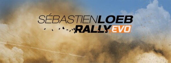 Demo Sébastien Loeb Rally Evo playable on Christmas eve