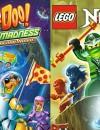 Home Release – Scooby-Doo: Moon Monster Madness & LEGO Ninjago S2