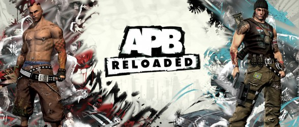 APB Reloaded coming to consoles