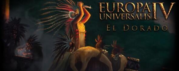 Europa Universalis IV: El Dorado expansion announced