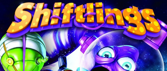 Meet Shiftlings, a crazy puzzle-platforming adventure