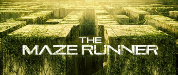 Contest: The Maze Runner – Design your own maze!