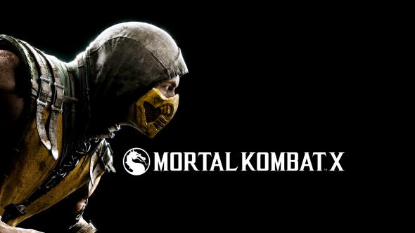 Mortal Kombat X Mobile Game