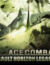 Ace Combat – Assault Horizon Legacy + – Review
