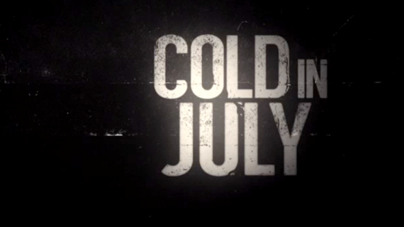 Home Release – Cold In July