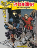 De Rode Ridder #245 De Kinderrovers – Comic Book Review