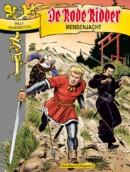 De Rode Ridder #244 Mensenjacht – Comic Book Review