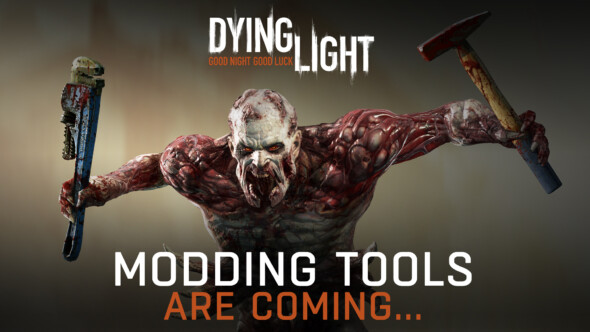 Techland Invites Gamers to Help Create Modding Tools for Dying Light