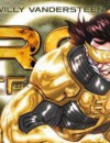J.Rom: Force of Gold #1 Schaduw – Comic Book Review