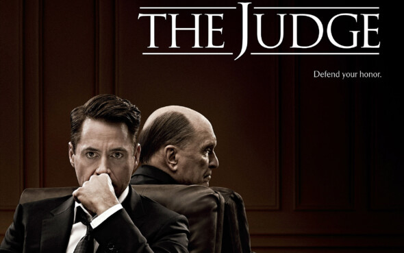 Home Release – The Judge