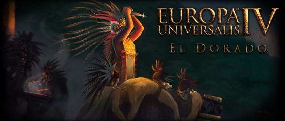 Europa Universalis IV DLC explores the New World