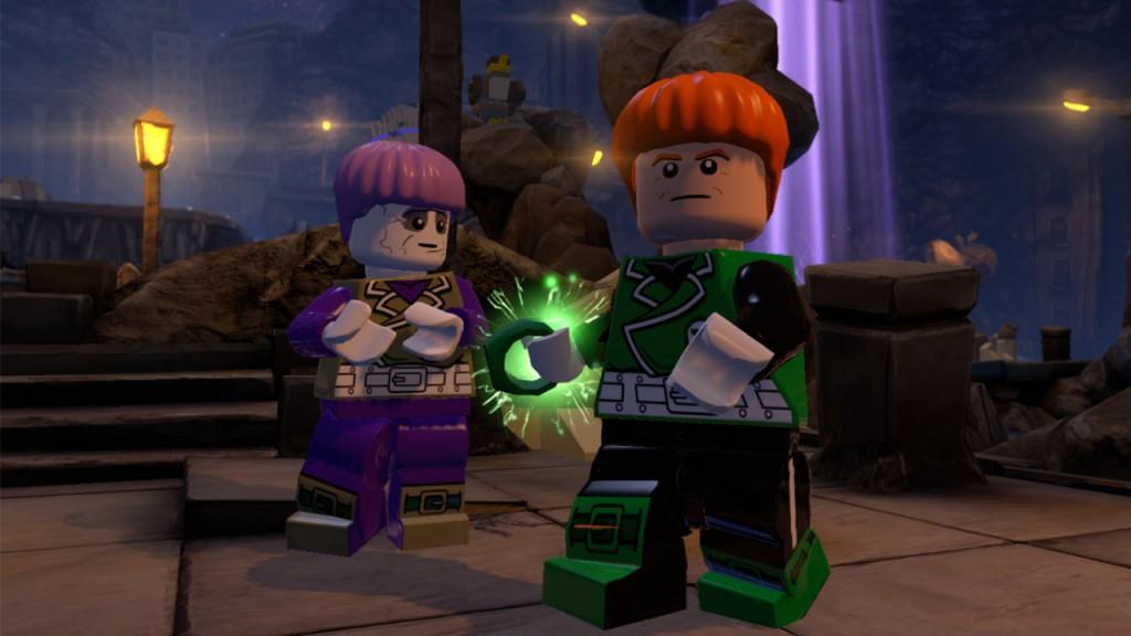 new LEGO DC Comics Super Heroes Justice League vs. Bizarro League2