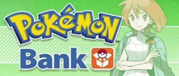 Get special Johto starters through the Pokémon Bank