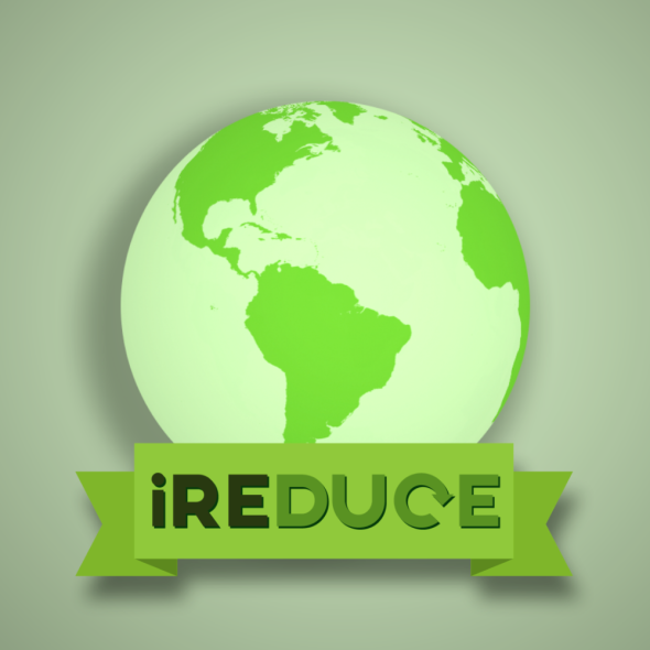 iReduce – the green app