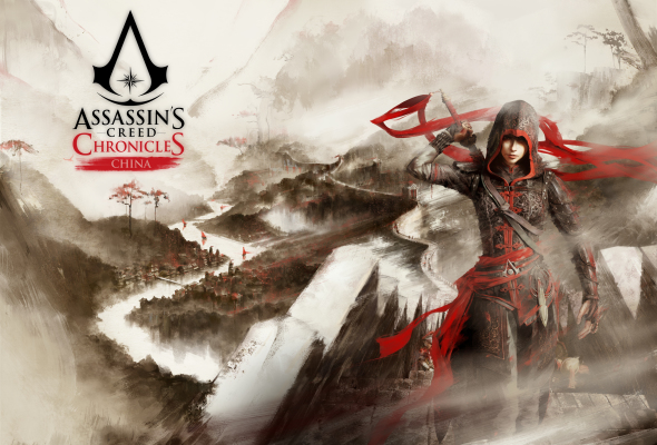 Assassin's Creed chronicles trilogy revealed