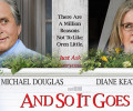 And So It Goes (DVD) – Movie Review