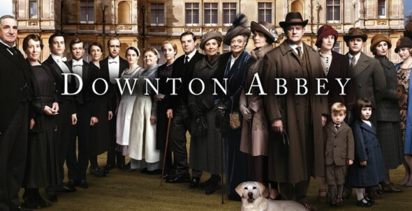 Home Release – Downton Abbey: Season 5