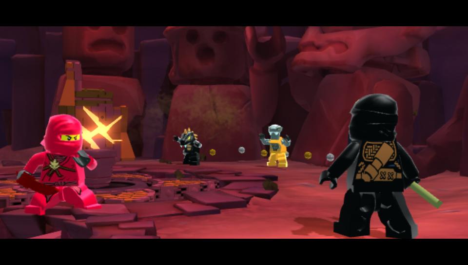 LEGO Ninjago Shadow of Ronin_5