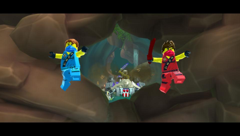 LEGO Ninjago Shadow of Ronin_6_chens_island