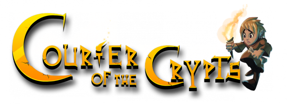 New info about Courier of the Crypts