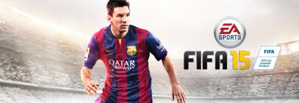Jordan Lukaku, Benito Raman and Miquel Van Damme placed for Pro League Ultimate FIFA 15 Challenge