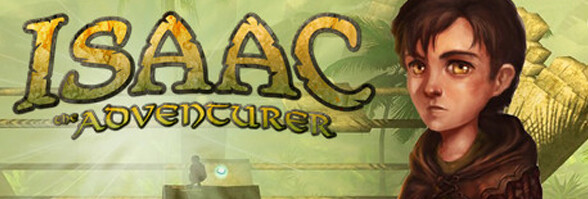 Isaac the Adventurer available on Steam