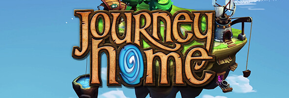 Journey Home finds its way to IndieGoGo