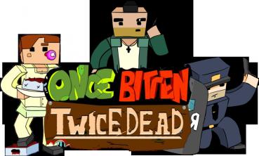 Once Bitten, Twice Dead announced