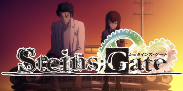 STEINS;GATE reveals character trailer