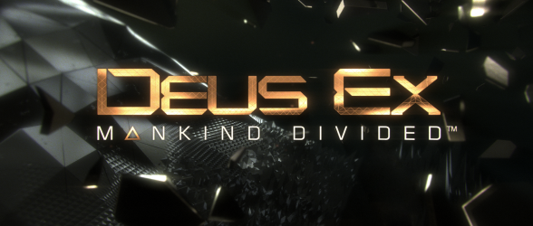 Deus Ex continues on PS4, Xbox One and PC