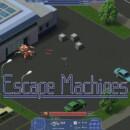 Escape Machines – Preview
