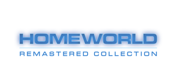 Homeworld Remastered Collection is available May 7th  2015 for Windows PC