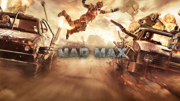 Mad Max Stronghold trailer out now