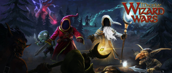Magicka: Wizard Wars Officially Launches on April 28