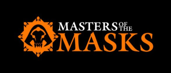 Square Enix Ltd. releases new RPG Masters of the Masks