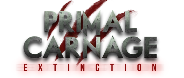 Primal Carnage: Extinction exiting early access