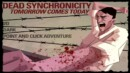 Dead Synchronicity: Tomorrow Comes Today – Review